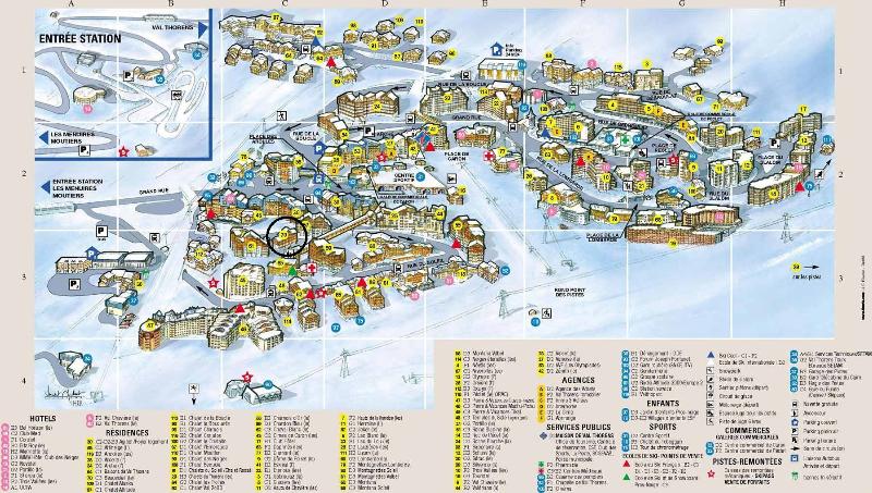 turisticka karta beograda Beau Soleil   DaGama Travel turisticka karta beograda