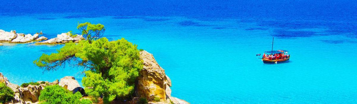 Kontinentalna Grčka